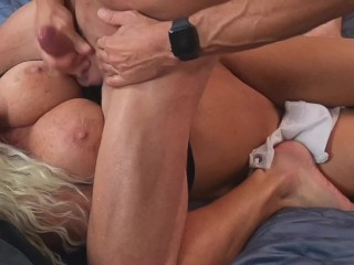 STEPMOM works at HOOTERS !!! LOVE to FUCK and SWALLOW CUM !!!