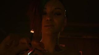 Judy Sex Scene   CyberPunk 2077   No Spoilers   1080p 60fps
