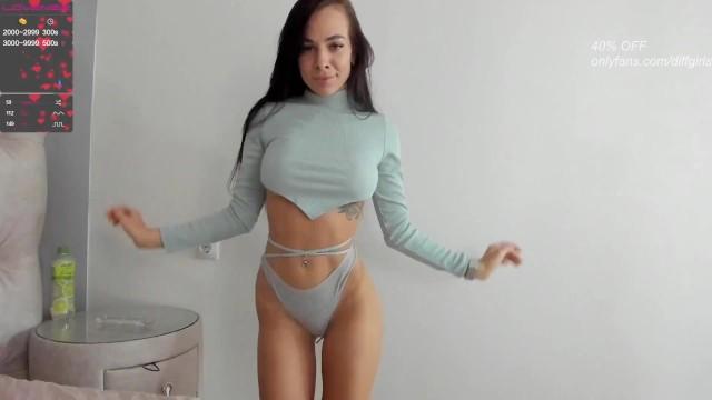 sexy girl show body 34