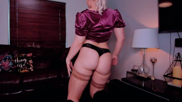 Big Ass;Babe;Big Tits;Blonde;Exclusive;Verified Amateurs;Step Fantasy;Solo Female financial-domination, findom, goddess-worship