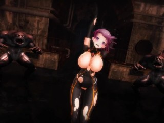 Mmd please watch this with your...