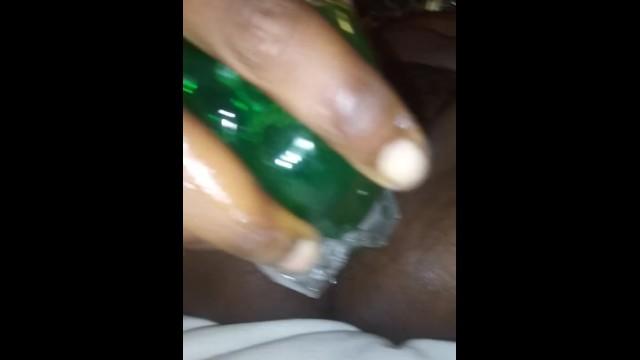 Soda POP bottle Juicy Pussy 18