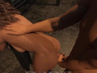 Midlife Crisis v0.23 – Warehouse sex with secretary (3)