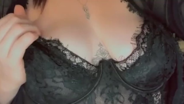Sexy girl in lingerie 4