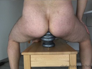 Anal challenge preview compilation by hiddenman87...