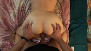 Pov anal with girlfriend