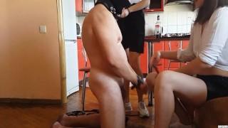FFFM session #31 Humiliation