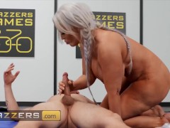 Brazzers – Eager Student Zac Wild Hoping To Learn From The Best, The Master Alura TNT Jenson