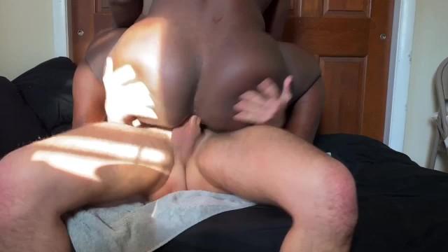 Big Black Booty Bangbros