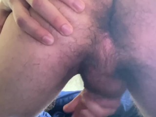 Skinny 21 his ass...