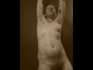Ftm full nude turn on your music dance...