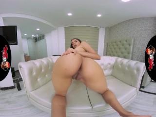 VRLatina – Latin Perfect Goddess Super Hot 1st Porn VR