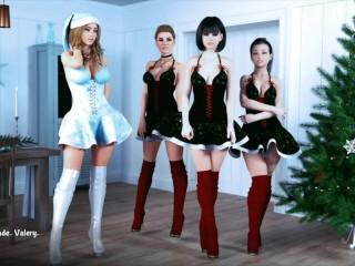 A.O.A Academy Christmas Special 1