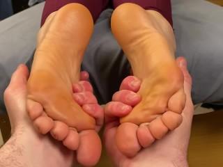 Porn milf feet Feet: 27,481