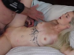 """Kay Carter (DSC7-2) """"69"""" Deepthroat Blowjob Oral Doggystyle Missionary Creampie"""