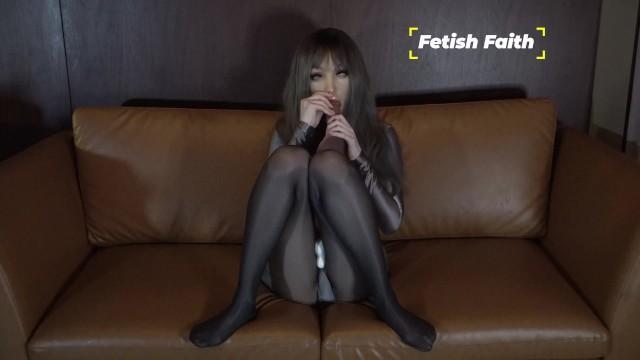 Fetish Faith Fan Club vol.15 - PV 2