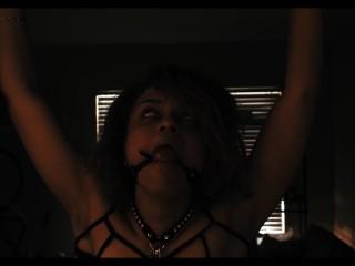Destiny Cruz 4K Trailer - Submissive Slut - Cinematic