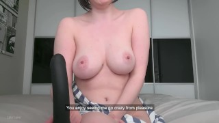 Your Wife Misses Her Ex's Dick | SPH, CUCKOLD, HOTWIFE, English Captions