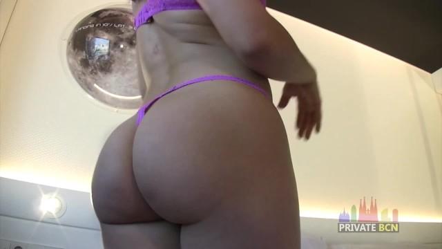 Hot Babe Perfect Ass
