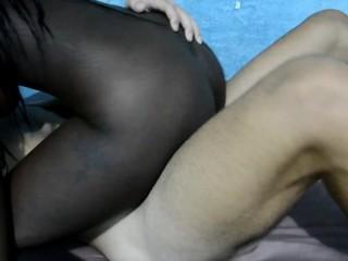 Black girl...