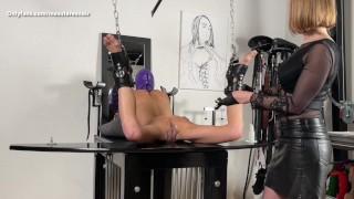 Pussy Slut wordt anaal opgerekt #2 (NL gesproken), hele film op MH