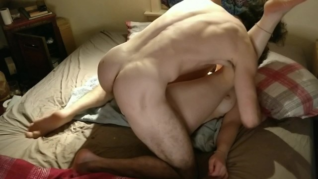 Intimate Foreplay & Rough Fuck with Shared Multiple Orgasms