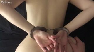 Handcuffed Hardcore
