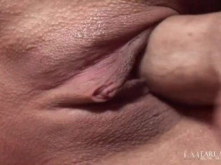 Delicious Young Dick Danni Cole Blows & Bangs A Cock!