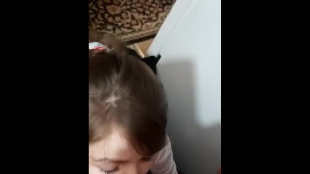 Bunny Blows The Plug 15