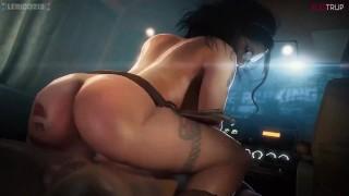 3d porn compilation of nicoletta goldstein