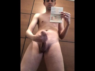 Lambat mohammad nude with passport...