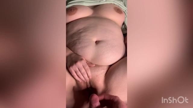 Female big clit porn