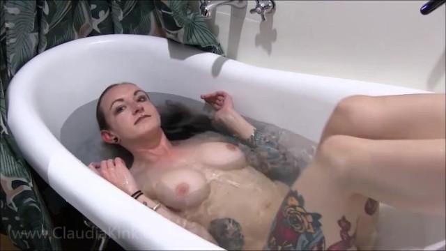 Trailer: Bathtub Breathholding 1