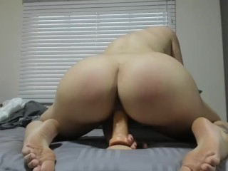 Fucking redhead ass...