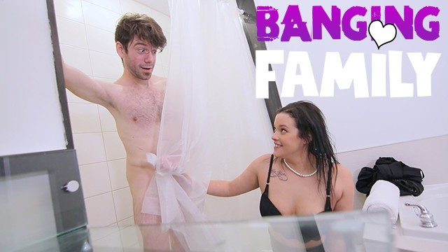 Cheating on the Wife with Her HORNY Sister