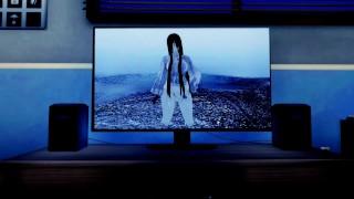 Ring: Futa Yamamura Sadako climbs out of the TV for fucking   Female Taker POV