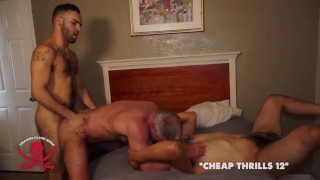 Cheap Thrills 12 Preview