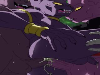 Dragon ball super boruto bl...