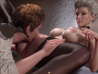 Treasure Of Nadia v67011 Part 184 Sex Scenes 76-79 By LoveSkySan69