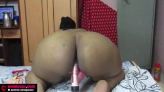 Indian Tamil Maid Jerk Off Instruction Desi Fans