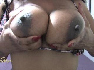 Bikini Top Titty Tease – Trailer