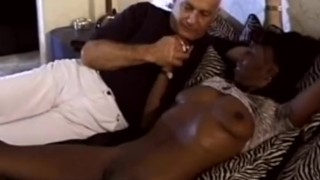 Ebony Swinger Getting Banged For Fun And Experience