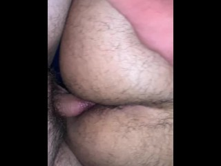 My straight primo pounding his tight ass...