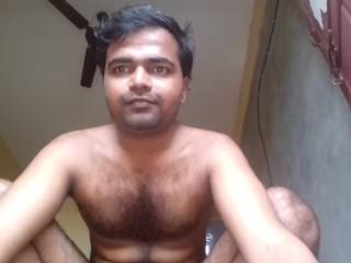 Mayanmandev naked show...