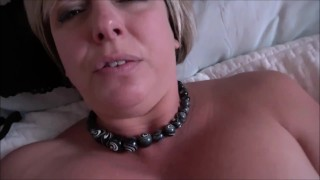 Step Mom Wants to Know Your New Year's Resolution - Brianna Beach -