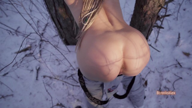 Sexy bunny shakes her ass and wants to be fucked 8