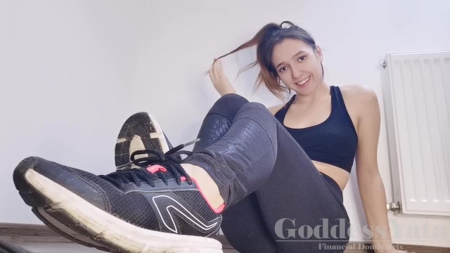Foot Sneakers Worship Preview 13