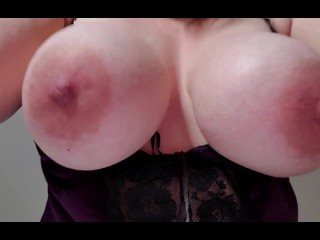 *Tease* This is how I ride your cock. Big titty MILF wants to be fucked. Stacey38G