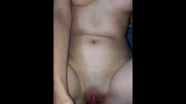 Virgen es follada por primera vez  - Sex For First time virgin p!nk pussy 3