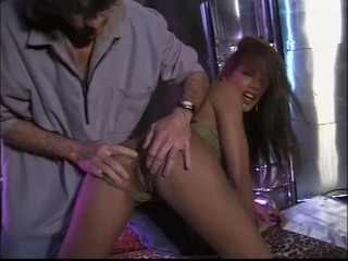 Busty young model cheating girlfriend gets rough fuck...